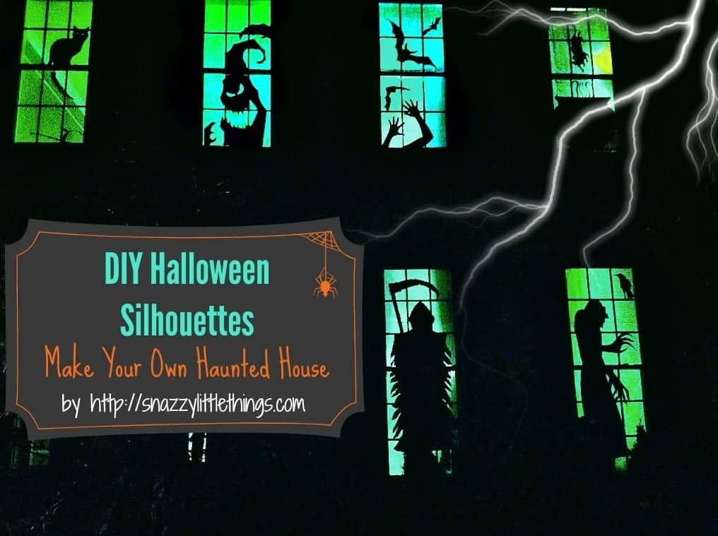 Diy-haunted-house