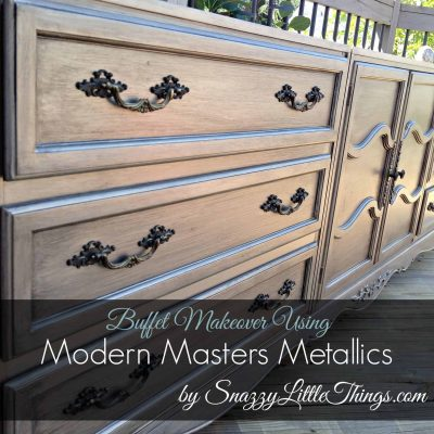 cover modern masters metallics
